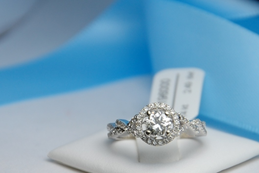 Selection of Overstock Value-Priced New Engagement Rings Now Available