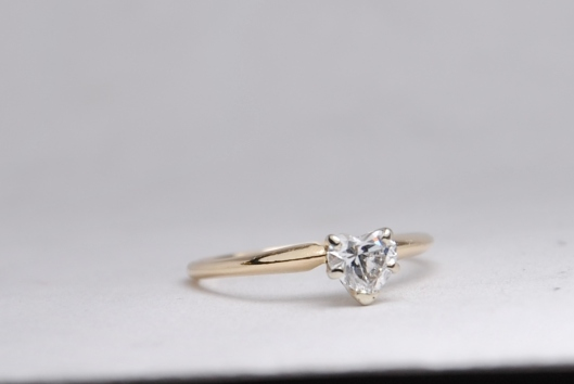 .50ct Diamond Solitaire