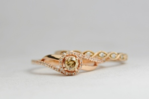 Roger Rose Gold Set COnsignment (8)